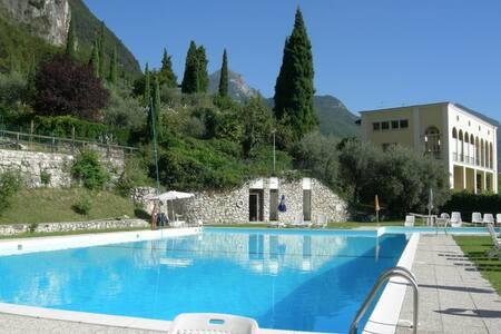 Riva Del Garda Trentino Dolce Casa - Riva del Garda - Apartemen