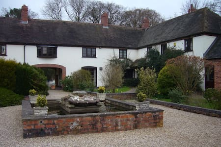 Shakespeare Country, Nr Redditch  - Redditch - Huoneisto