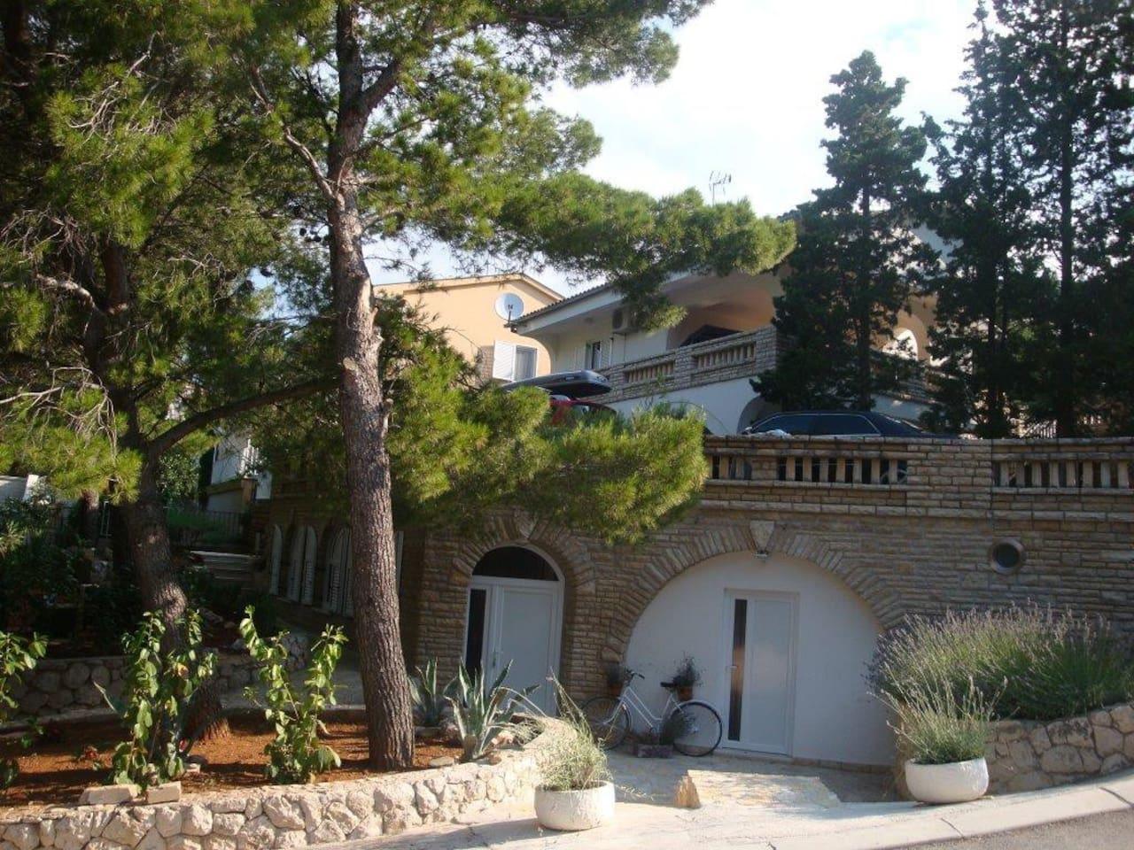 TILA Apartments