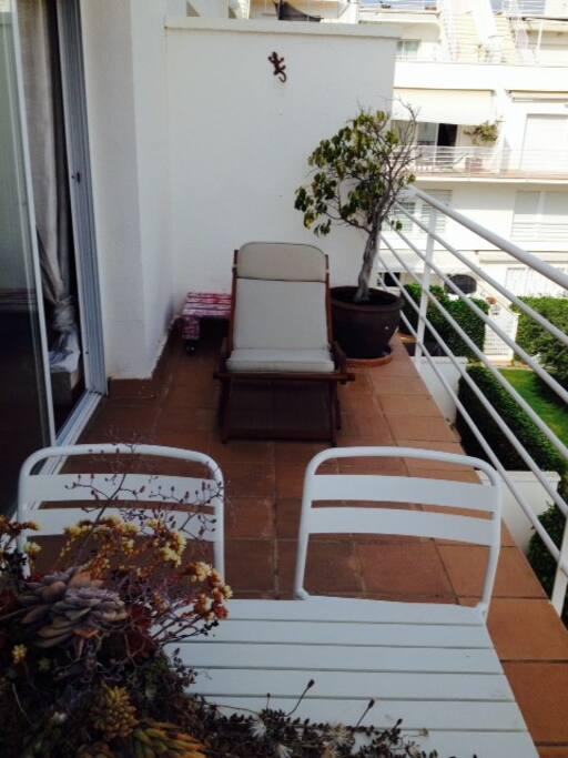 Atico duplex en sitges flats for rent in sitges - Atico en sitges ...