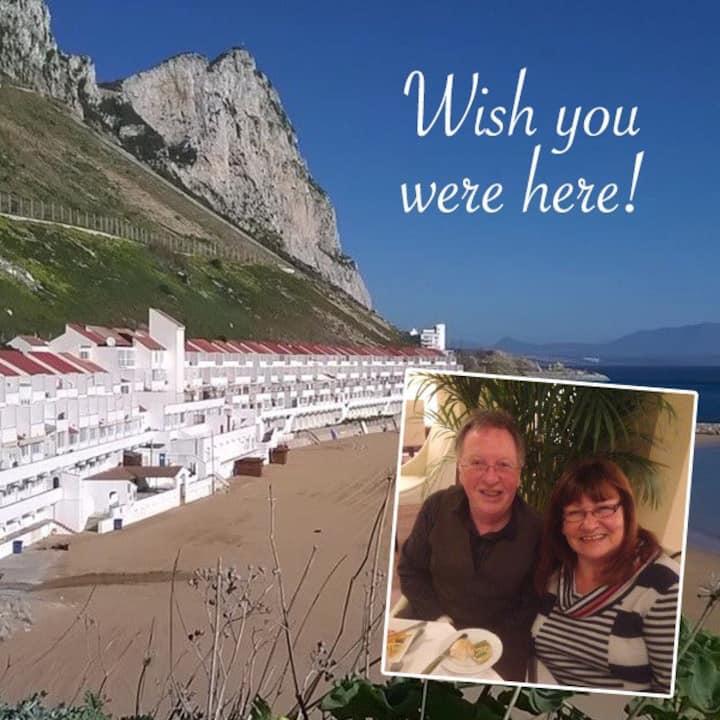 The Best of Both Worlds Gibraltar