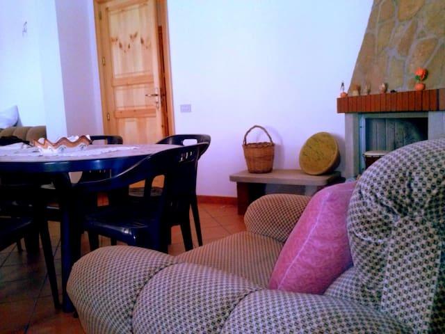Casa Vacanza Crocevie - Crocevie - Haus