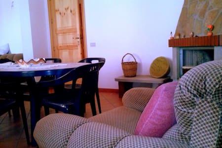 Casa Vacanza Crocevie - Crocevie