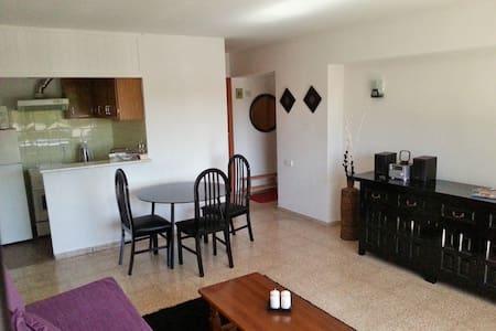 Apartment 300 mts/the beach 4p/45€ - 阿尔库迪亚 - 公寓