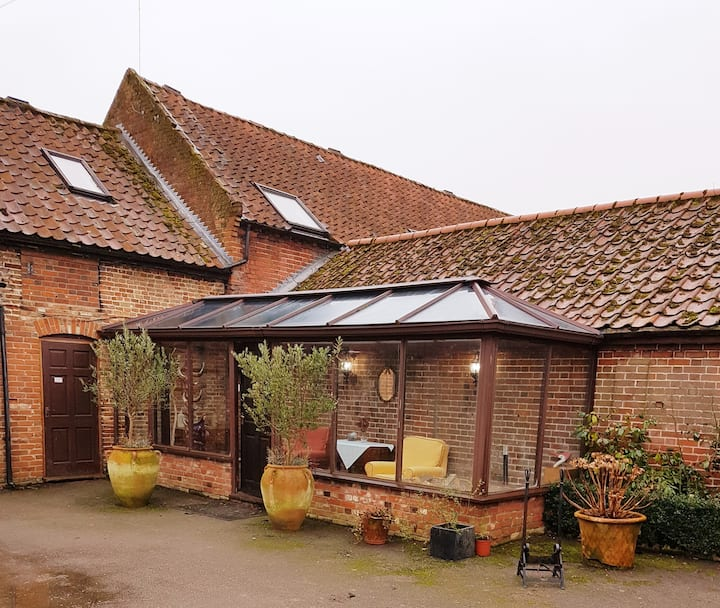 Country Lodge ideal for large parties