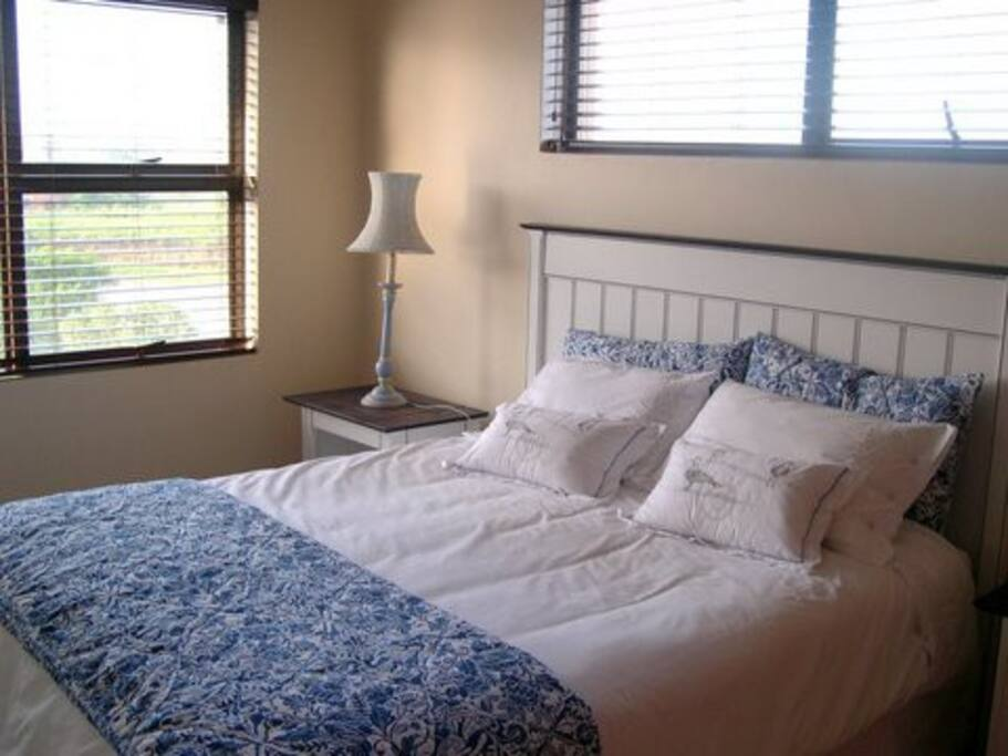 Ankervas 1 sleeps 4 - 6 people