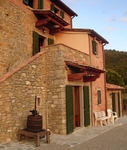 Margherita - Casa Vacanze - Cortona - Cortona