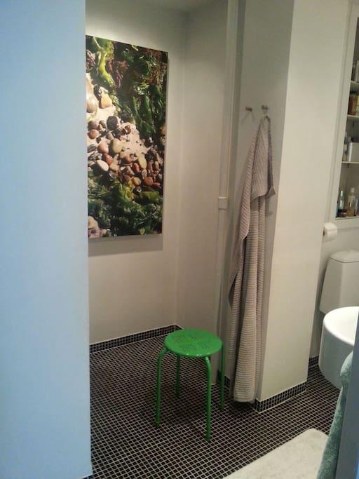 My lovely bathroom