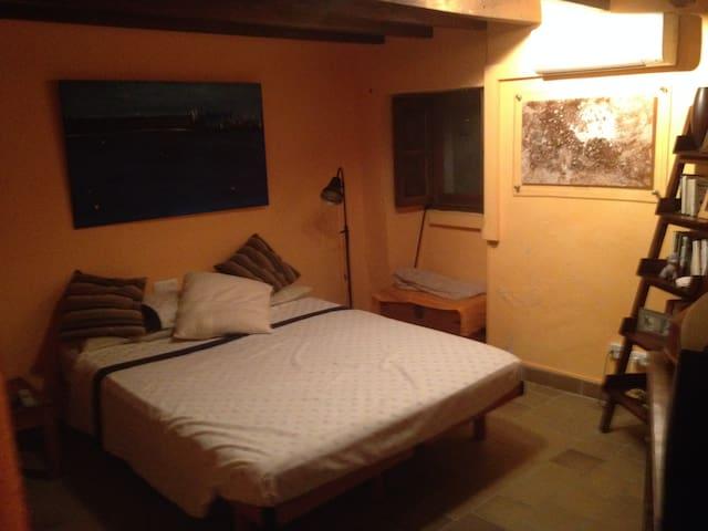 CASA EN ESTELLENCS (MALLORCA) - Estellencs - Rumah