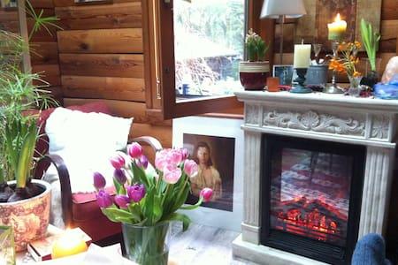 small guest room or extra cabin  - Waldalgesheim - Pousada