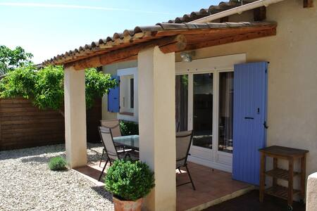 South Luberon- Cottage with terrace - Lauris - Ev