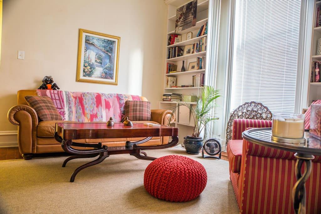 1 Bedroom Apt In Rittenhouse Square Apartments For Rent In Philadelphia Pe