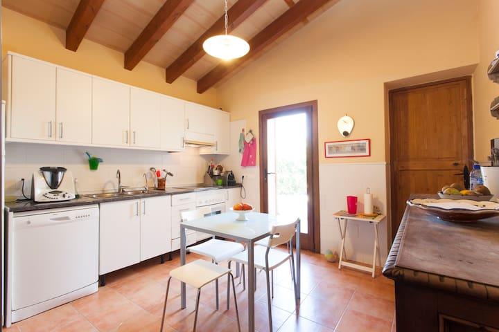 Country house near Palma and sea - Baleary - Dom