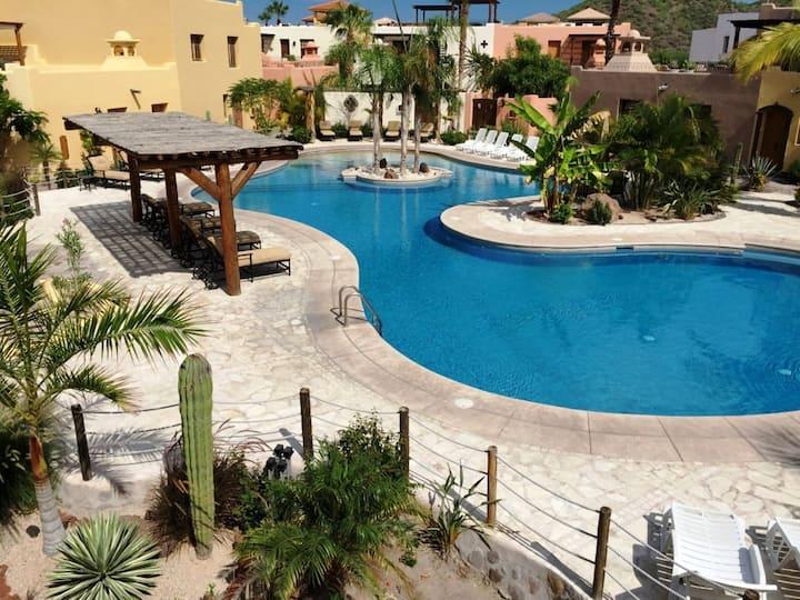 Loreto Bay Villa on the Pool!  ☼ Casa Alegria  ☼