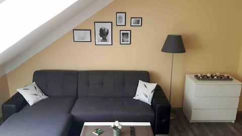 Apartment in Karlovy Vary center!