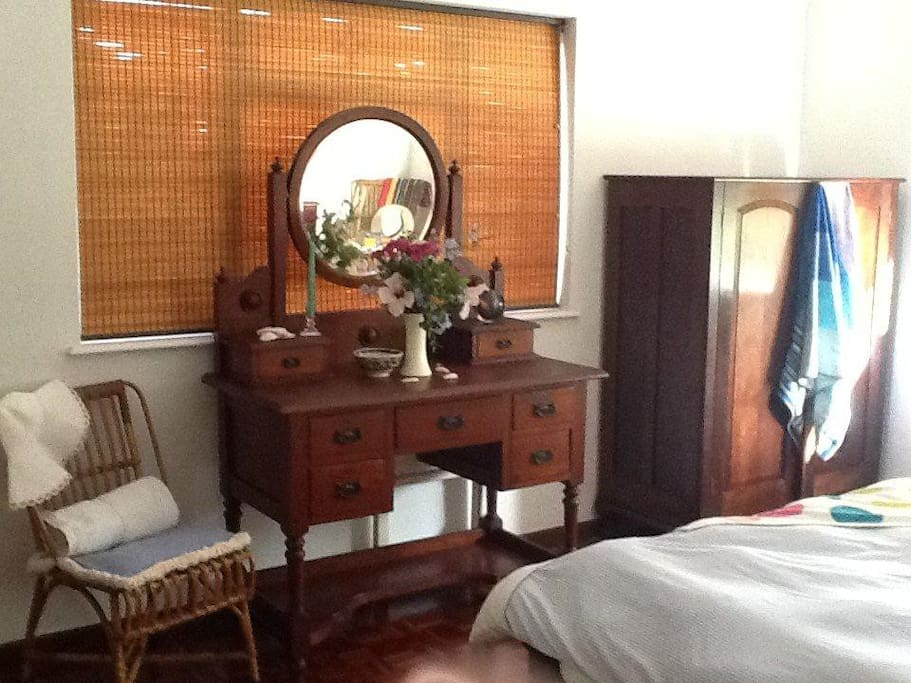 Another double-bed room