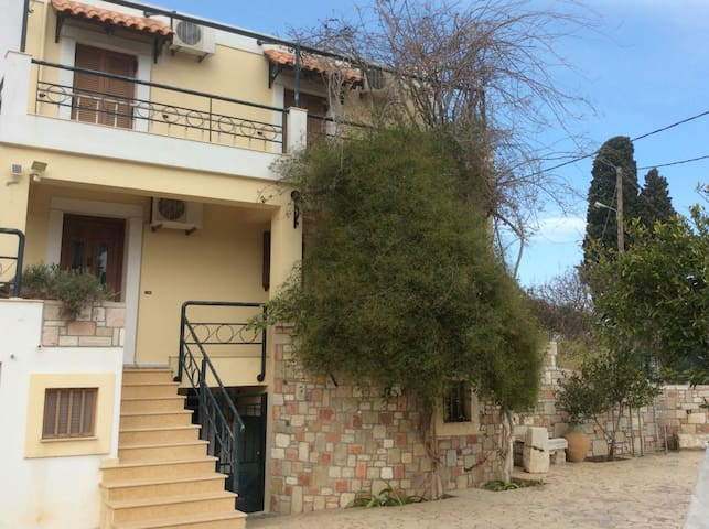 Perfect family home for your trip - Kos - Ev