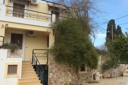 Perfect family home for your trip - Kos - Huis