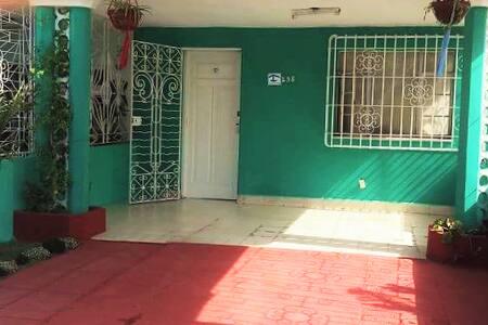 Casa Villa Yosnavy y Mayte