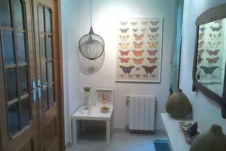 Central apartment in Sagunto