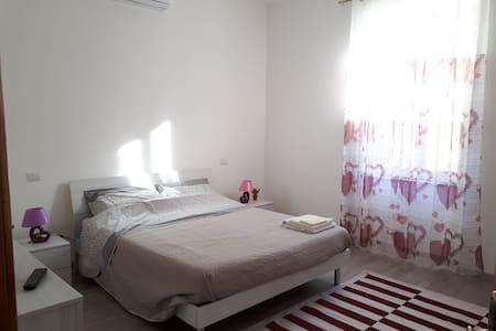 Accogliente appartamento all'Argentario