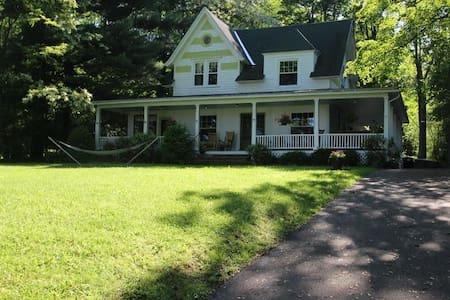 152 Lakeside Drive - Bemus Point