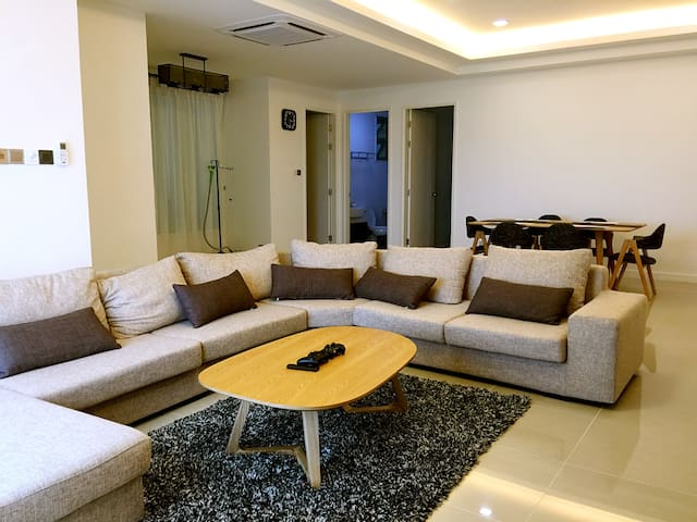 New Condominium Unit with Over the top Amenities