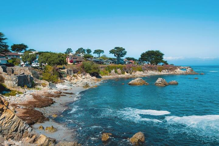 Beach Time, Monterey/Carmel/Pebble beach/Big Sur!!