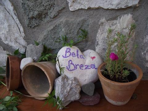 Bela Breza; The Perfect Mountain Escape