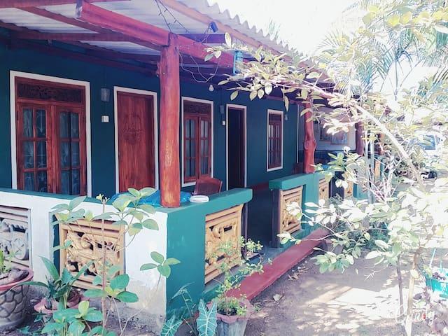 Bandula homestay - Sigiriya - Apartment