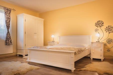 Casa Sasului - Bazna - 家庭式旅館