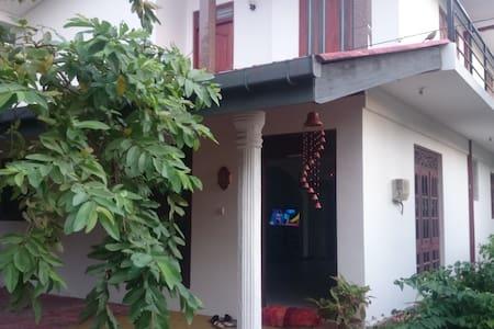 kavirose holiday home - Weligama