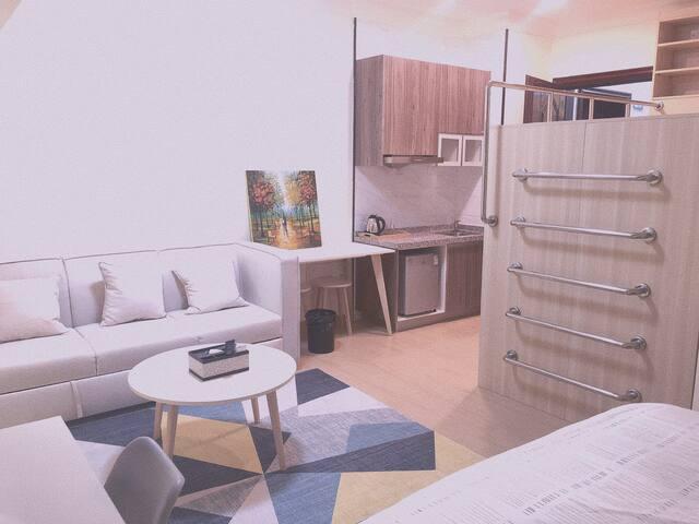 碧桂园月亮湾单公寓