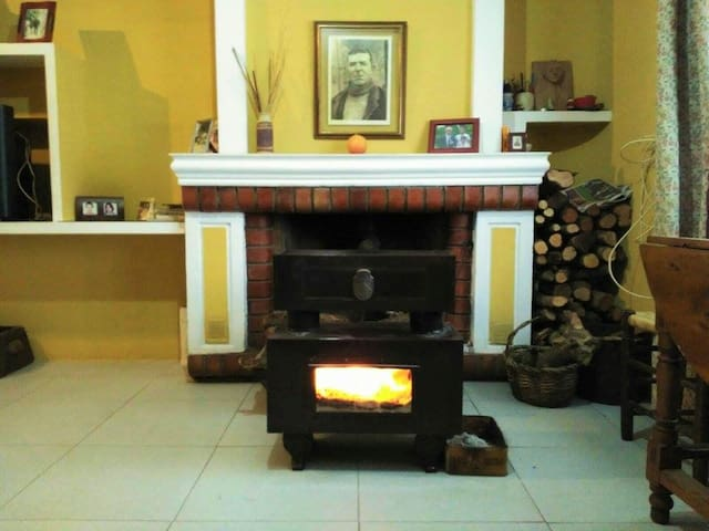 Casa Fortunato - Celadas