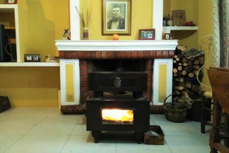Casa Fortunato - Celadas - Huis
