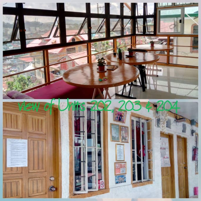 Transient Rooms In Baguio For  Persons