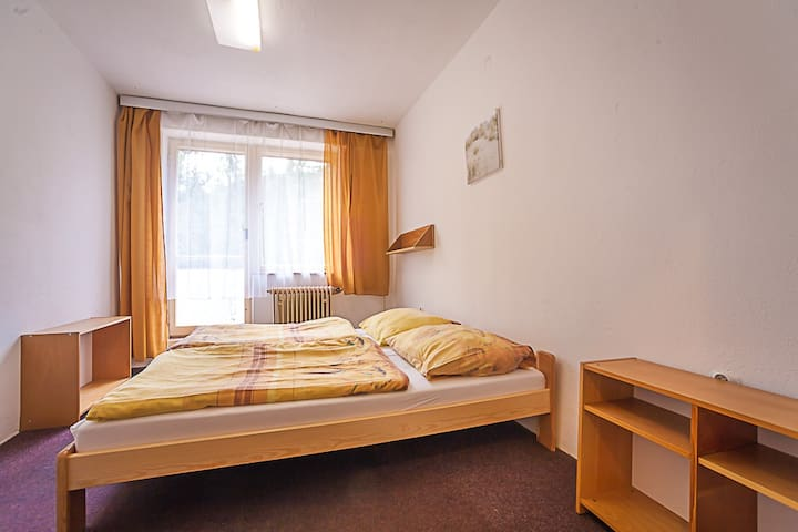 HOSTEL Tále in Low Tatras - Brezno - Hostel