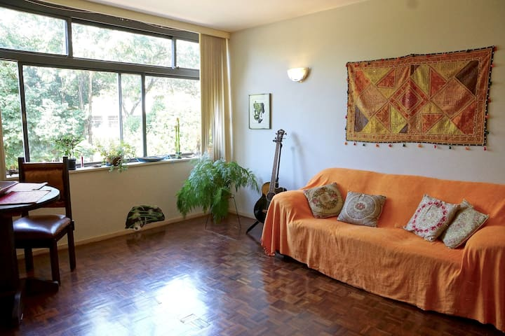 A private room for 2 - Brasilia - Huoneisto