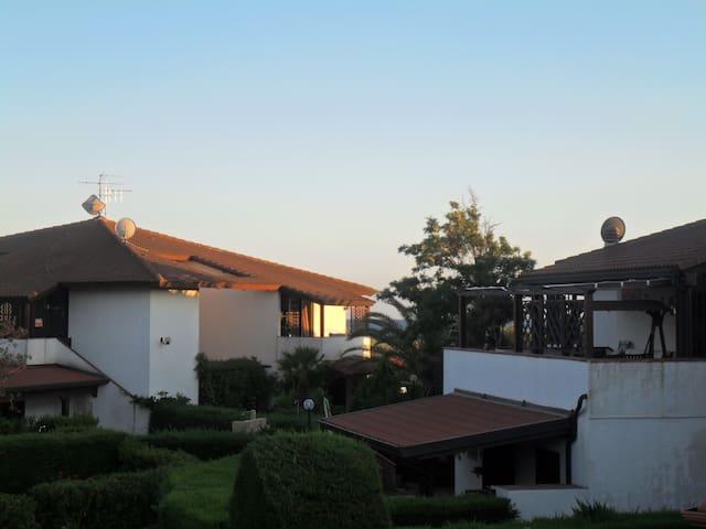 Villetta vista mare - Steccato di Cutro - Maison