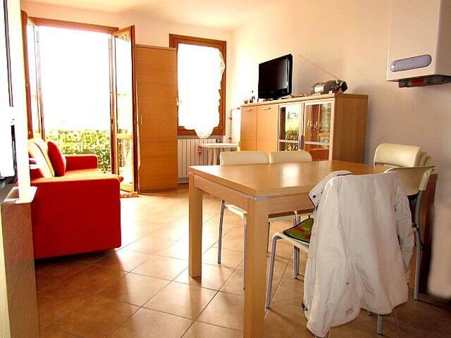 Lake Garda, Raffa-comfortable, quie - Puegnago sul Garda - Apartment