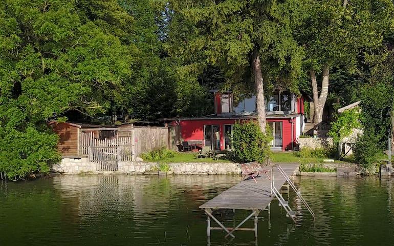 Atelierhaus am Pilsensee