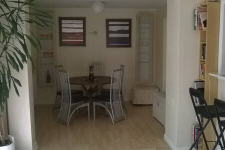 HomeAwayFromHome2-CosyCleanSpacious - Cambourne