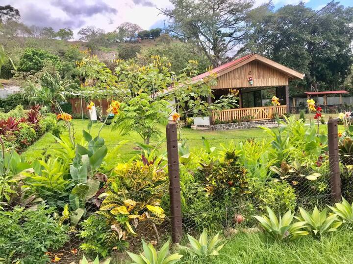 Cabaña Bello Campo