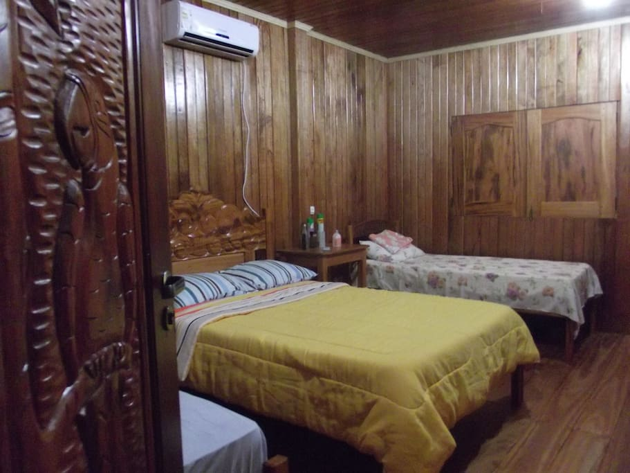 Bedroom Chalets