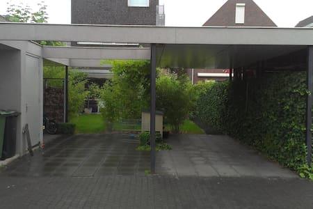 Prachtig huis te huur - Enschede - House