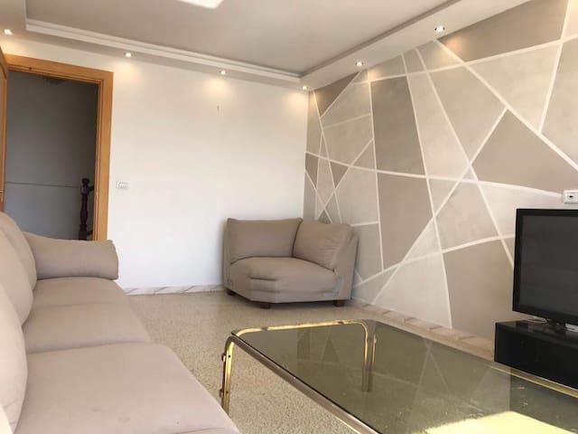Villa méditation