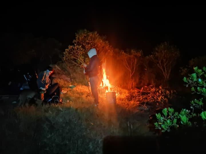 Espacios para camping 10