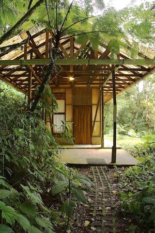 Monteverde Canopy House - Monteverde - Cabana