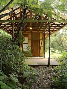 Monteverde Canopy House - Kisház
