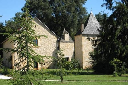 Petit-Manoir Vitrac: best possible location - Vitrac